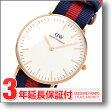 ダニエルウェリントン DANIELWELLINGTON Classic Oxford 36mm 0501DW [海外輸入品] メンズ&レディース 腕時計 時計
