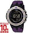 カシオ プロトレック PROTRECK ソーラー電波 PRW-3100-6JF メンズ腕時計 時計(予約受付中)