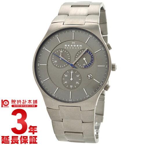 スカーゲン SKAGEN SKW6077 [海外輸入品] メンズ 腕時計 時計