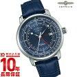 ツェッペリン ZEPPELIN 100周年記念モデル 7646-3 メンズ腕時計 時計