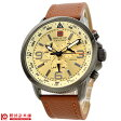 スイスミリタリー SWISSMILITARY アロー ML-398 [国内正規品] メンズ 腕時計 時計