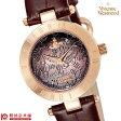 ヴィヴィアンウエストウッド VivienneWestwood VV092BRBR [輸入品] レディース 腕時計 時計【あす楽】