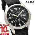 セイコー アルバ ALBA ソーラー 100m防水 AEFD557 [正規品] メンズ 腕時計 時計