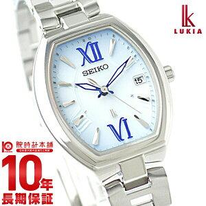 【時計ケースプレゼント】セイコー SEIKO ルキア LUKIA SSQW027…