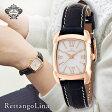 【ポイント11倍】オロビアンコ Orobianco タイムオラ レッタンゴリーナ OR-0028-5 [国内正規品] レディース 腕時計 時計