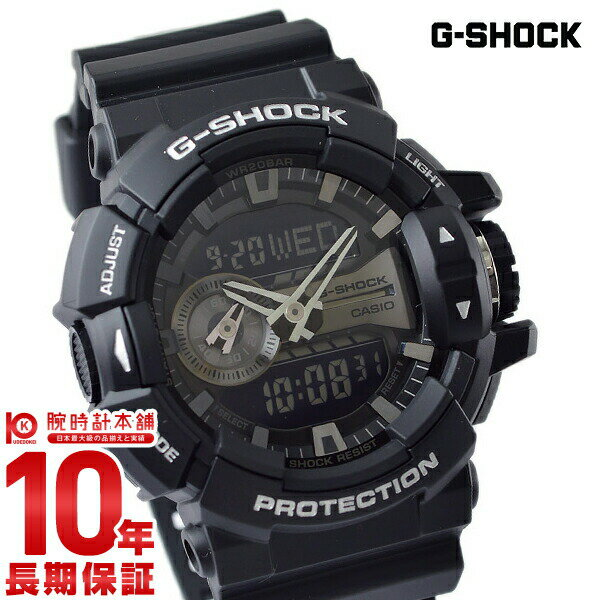 腕時計, メンズ腕時計  G G-SHOCK GA400GB1AJF