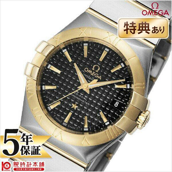 腕時計, メンズ腕時計 2042 240 OMEGA 123.20.35.20.01.002