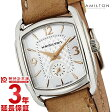 【ショッピングローン12回金利0%】ハミルトン HAMILTON バグリー H12351855 [海外輸入品] レディース 腕時計 時計