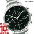 【ショッピングローン12回金利0%】イッセイミヤケ ISSEYMIYAKE Cシー岩崎一郎デザインクロノグラフ NYAD001 [国内正規品] メンズ 腕時計 時計