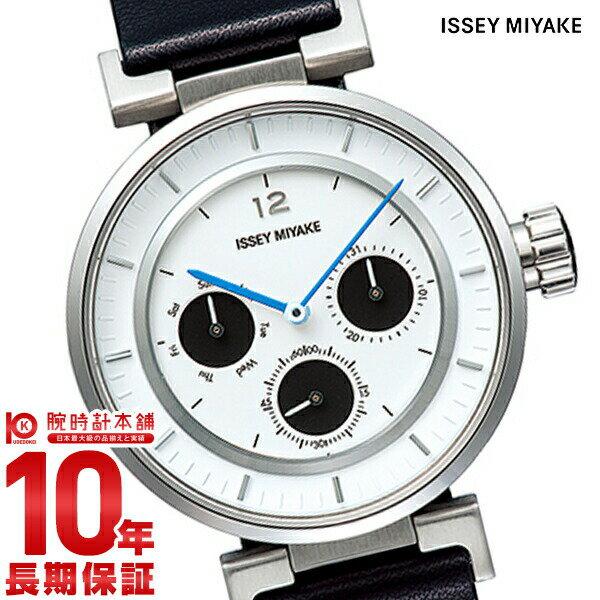 【36回金利0%】イッセイミヤケ ISSEYMIYAKE W-miniダブリュミニ和田智デザイン SILAAB02 [正規品] メンズ&レディース 腕時計 時計:腕時計本舗