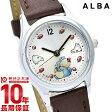 【ポイント6倍】セイコー アルバ ALBA となりのトトロコラボモデル ACCK406 [国内正規品] レディース 腕時計 時計