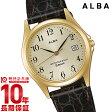 セイコー アルバ ALBA AQGJ424 [正規品] メンズ&レディース 腕時計 時計
