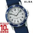 セイコー アルバ ALBA AQQS002 [正規品] メンズ&レディース 腕時計 時計