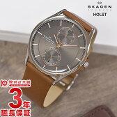 【先着5000枚限定200円割引クーポン】スカーゲン SKAGEN SKW6086 [海外輸入品] メンズ 腕時計 時計