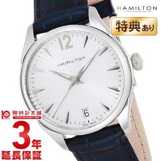 ハミルトン ジャズマスター HAMILTON H422…
