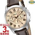 【新作】フォッシル FOSSIL グラント FS5152 [海外輸入品] メンズ 腕時計 時計【あす楽】