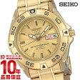 【ポイント10倍】セイコー 逆輸入モデル SEIKO 100m防水 機械式(自動巻き) SNZB26JC(SNZB26J1) [正規品] メンズ 腕時計 時計