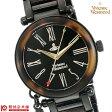 【新作】ヴィヴィアンウエストウッド VivienneWestwood VV006BKBR [海外輸入品] レディース 腕時計 時計