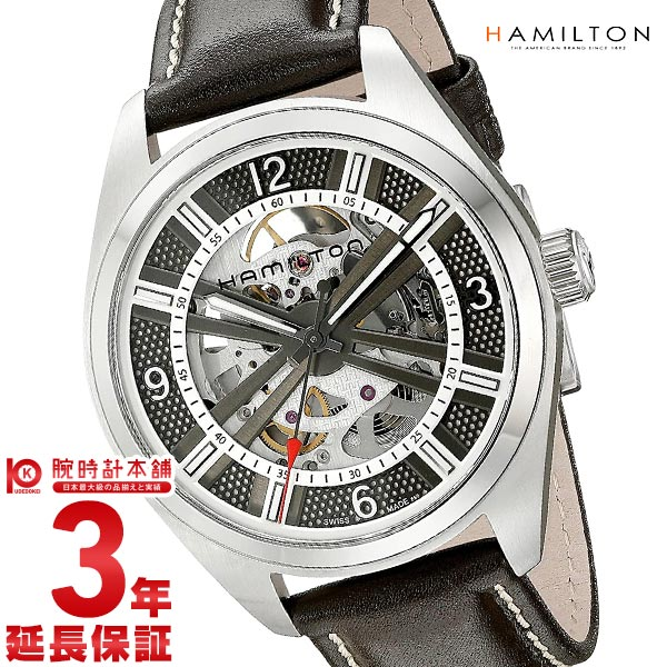 腕時計, メンズ腕時計 240 HAMILTON H72515585