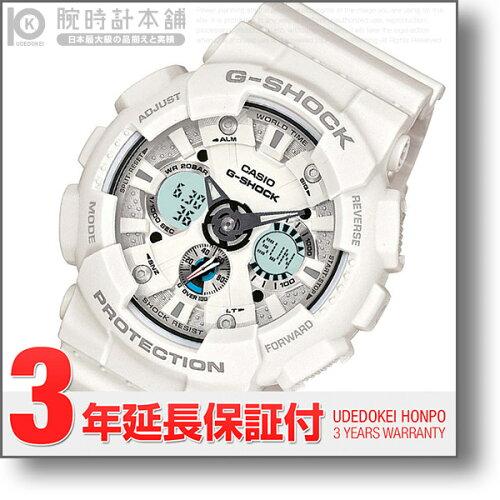 カシオGショックG-SHOCKGA-120A-7Aメンズ