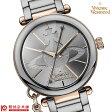 【新作】ヴィヴィアンウエストウッド VivienneWestwood ケンジントン VV067SLTI [海外輸入品] レディース 腕時計 時計