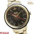 【新作】ヴィヴィアンウエストウッド VivienneWestwood ポルトベッロ VV158BKGD [海外輸入品] レディース 腕時計 時計