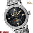【新作】ヴィヴィアンウエストウッド VivienneWestwood スミスフィールド VV160BKSL [海外輸入品] メンズ&レディース 腕時計 時計