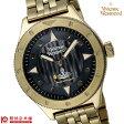 【新作】ヴィヴィアンウエストウッド VivienneWestwood スミスフィールド VV160NVGD [海外輸入品] メンズ&レディース 腕時計 時計