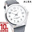 セイコー アルバ ALBA AEFY506 [正規品] メンズ 腕時計 時計