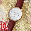 腕時計本舗提供 時計&ジュエリー通販専門店ランキング6位 アニエスベー 時計 レディース agnesb FBSK945 [正規品] 【24回金利0%】 クリスマスプレゼント