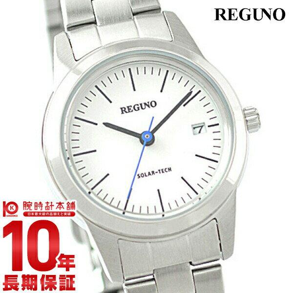 腕時計, レディース腕時計 2000522220 REGUNO KM4-015-11