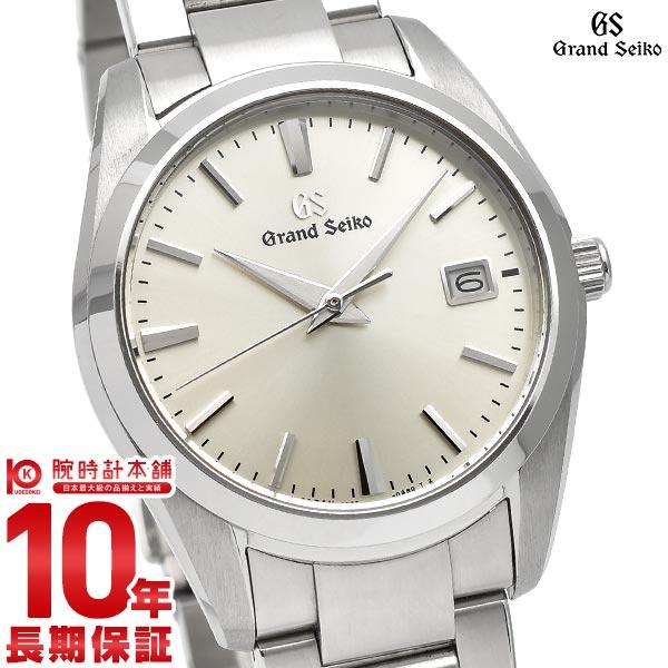 腕時計, メンズ腕時計 2037 SBGX263 9F62 GRAND SEIKO Traditional GS