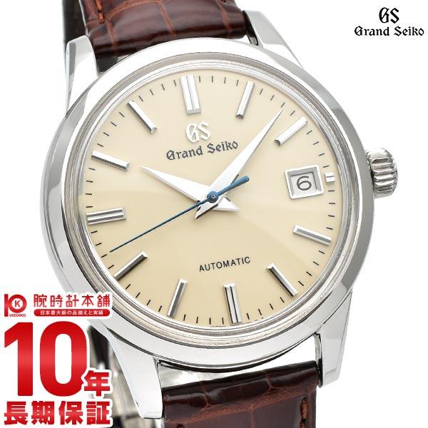 腕時計, メンズ腕時計 2037 SBGR261 9S65 3DAYS GRAND SEIKO Classic GS