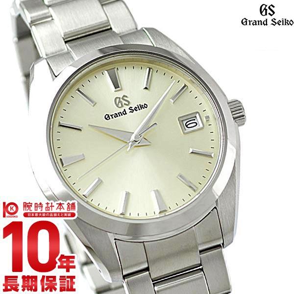腕時計, メンズ腕時計 2037 SBGV221 9F82 GRAND SEIKO Traditional GS