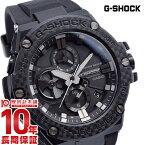 【ショップオブザイヤー2017受賞!】カシオ Gショック G-SHOCK Bluetooth GST-B100X-1AJF [正規品] メンズ 腕時計 時計【2...