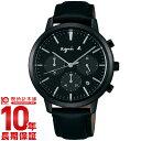 アニエスベー agnesb クリスマス限定モデル 限定700本 FCRT704 [正規品] メンズ 腕時計 時計