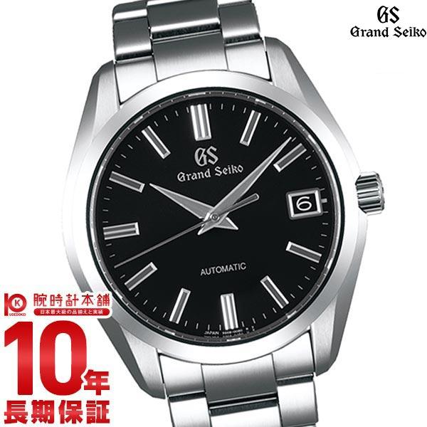 腕時計, メンズ腕時計 2037 SBGR309 9S68 3DAYS GRAND SEIKO Traditional GS