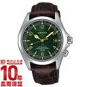 セイコー メカニカル MECHANICAL 200m防水 機械式(自動巻き/手巻き) SARB017 [正規品] メンズ 腕時計 時計【36回金利0%】【あす楽】