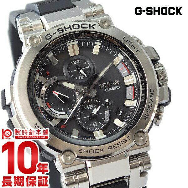 腕時計, メンズ腕時計 1OFF3613 G G-SHOCK MT-G MTG-B1000-1AJF ()