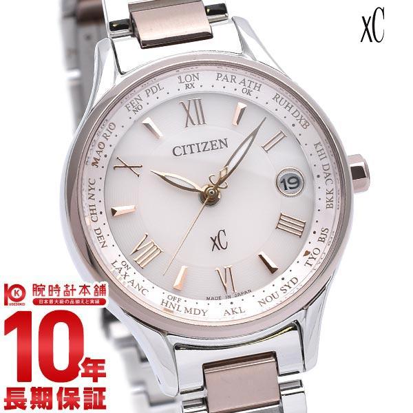腕時計, レディース腕時計 2000522220 R CITIZEN XC EC1165-51W
