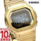 カシオ Gショック G-SHOCK Bluetooth ソーラー電波 GMW-B5000GD-9JF メンズ