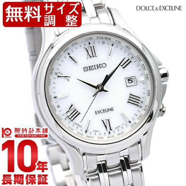 腕時計, レディース腕時計  DOLCEEXCELINE SWCW161