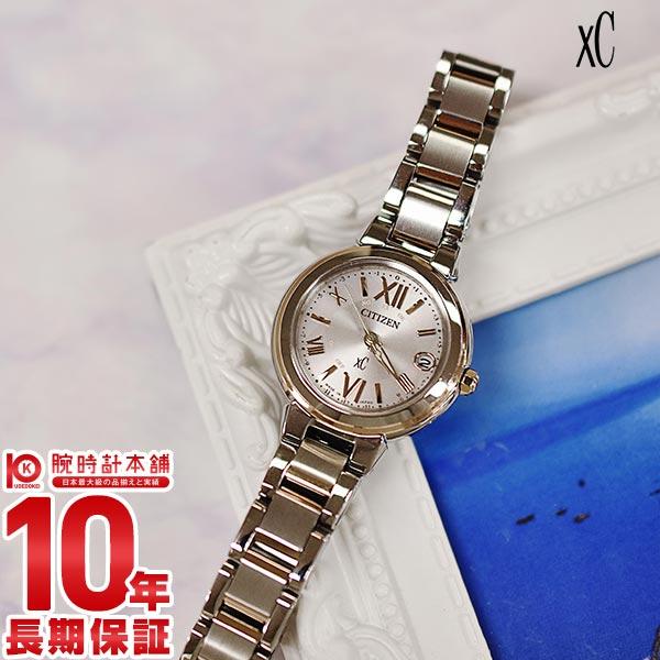 腕時計, レディース腕時計 2000522220 CITIZEN xC ES9434-53W