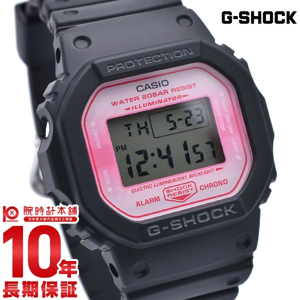 腕時計, メンズ腕時計 2000OFF52.5 G G-SHOCK SAKURASTORM SERIES BOX DW-5600TCB-1JR