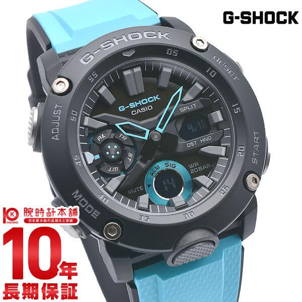 腕時計, メンズ腕時計  G G-SHOCK GA-2000-1A2JF