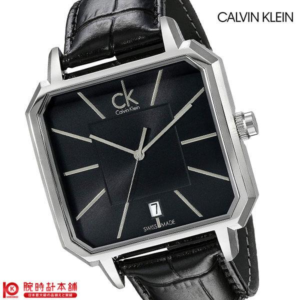 腕時計, メンズ腕時計 2000495 CALVINKLEIN K1U21107