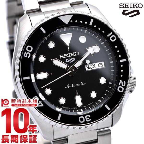 腕時計, メンズ腕時計 5 SEIKO5sports Sports Style SBSA005