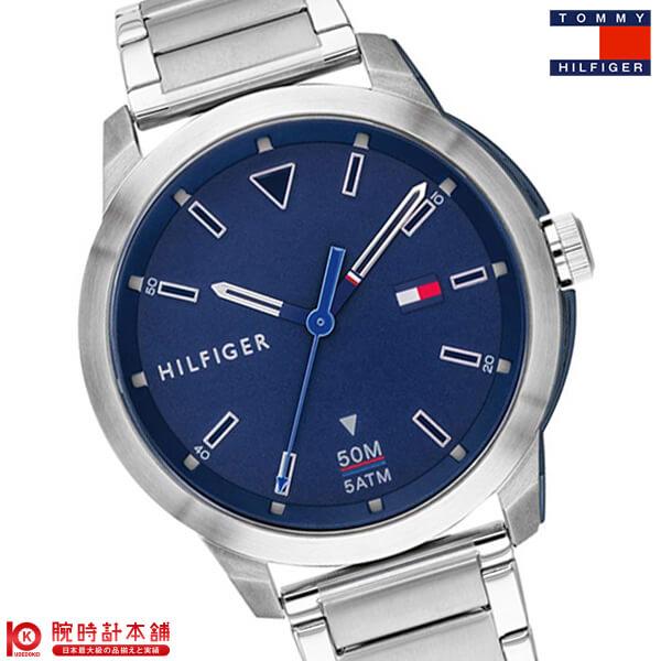 腕時計, メンズ腕時計 2000495 TOMMYHILFIGER 1791620