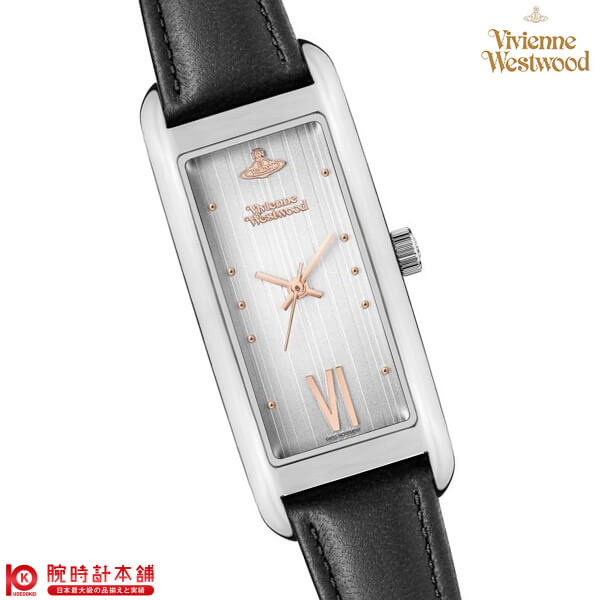 腕時計, レディース腕時計  VivienneWestwood VV224SLBK