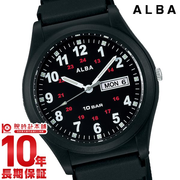 腕時計, メンズ腕時計 552420 ALBA AQPJ406